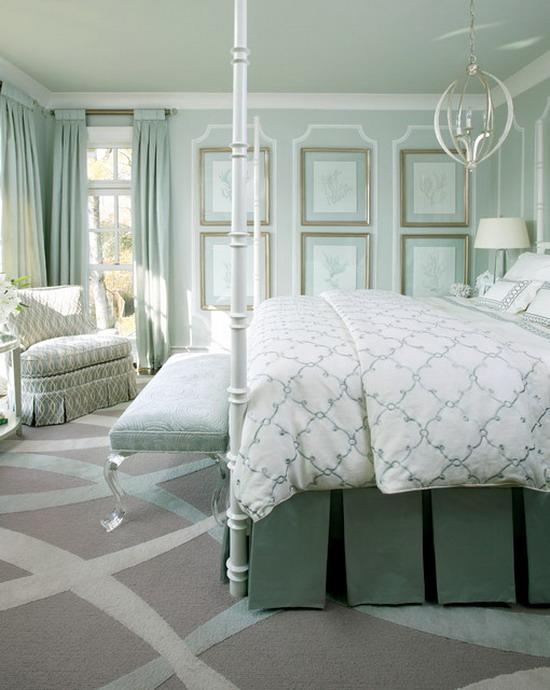 Master Bedroom Decorating Ideas