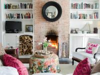 30 Design Ideas For Your Eclectic Living Room