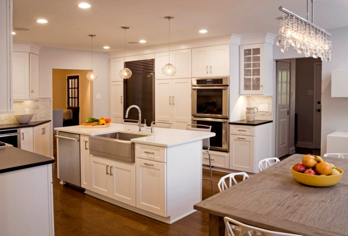 Transitional Kitchens Designs