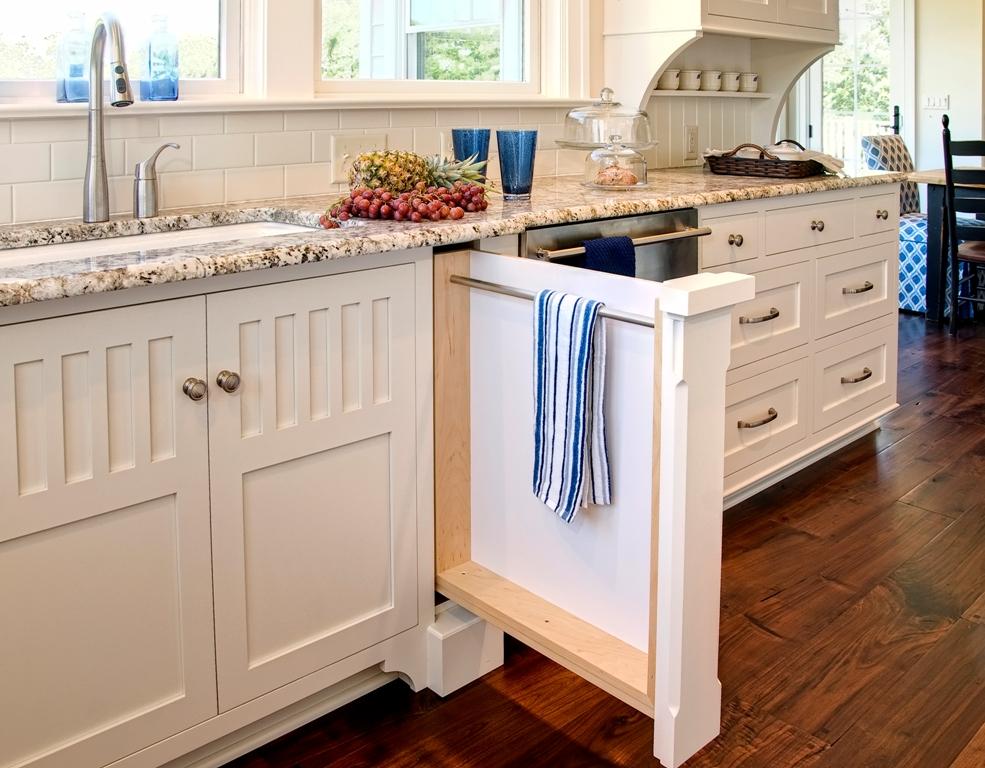 25 Best Beach Style Kitchen Design Ideas
