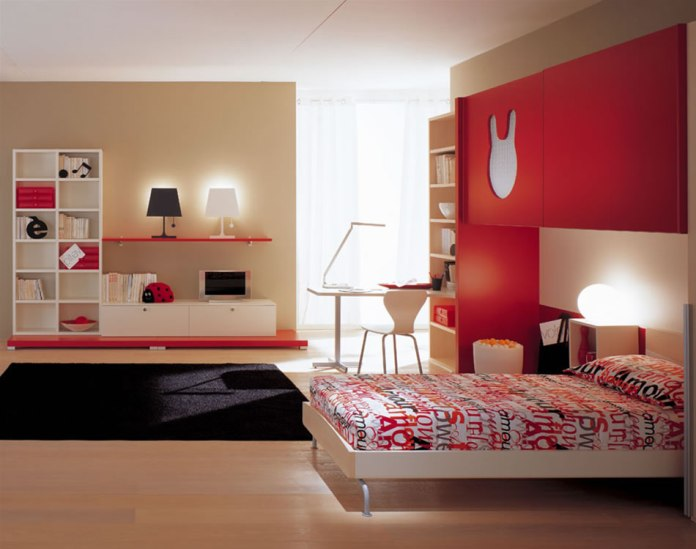 contemporary-kids-bedroom-sets