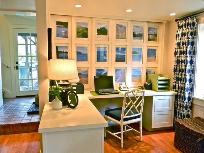 eclectic-corner-home-office