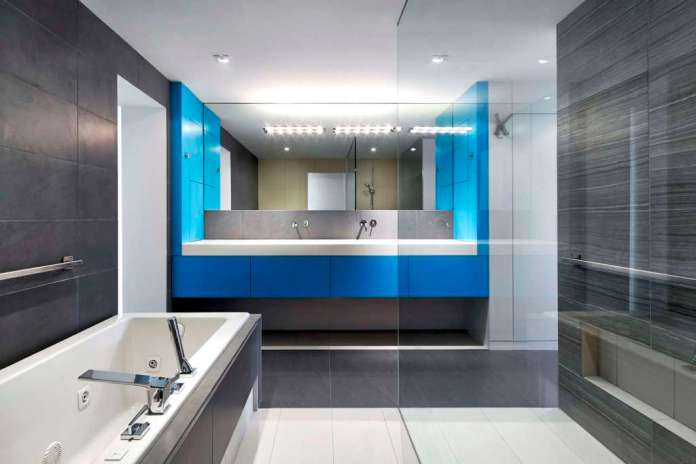 luxury bathroom designs for luxury lovers