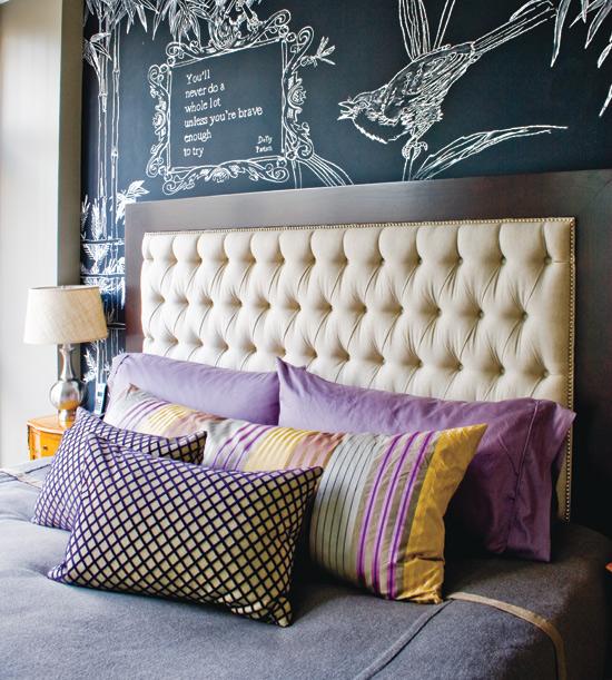 modern-eclectic-bedroom