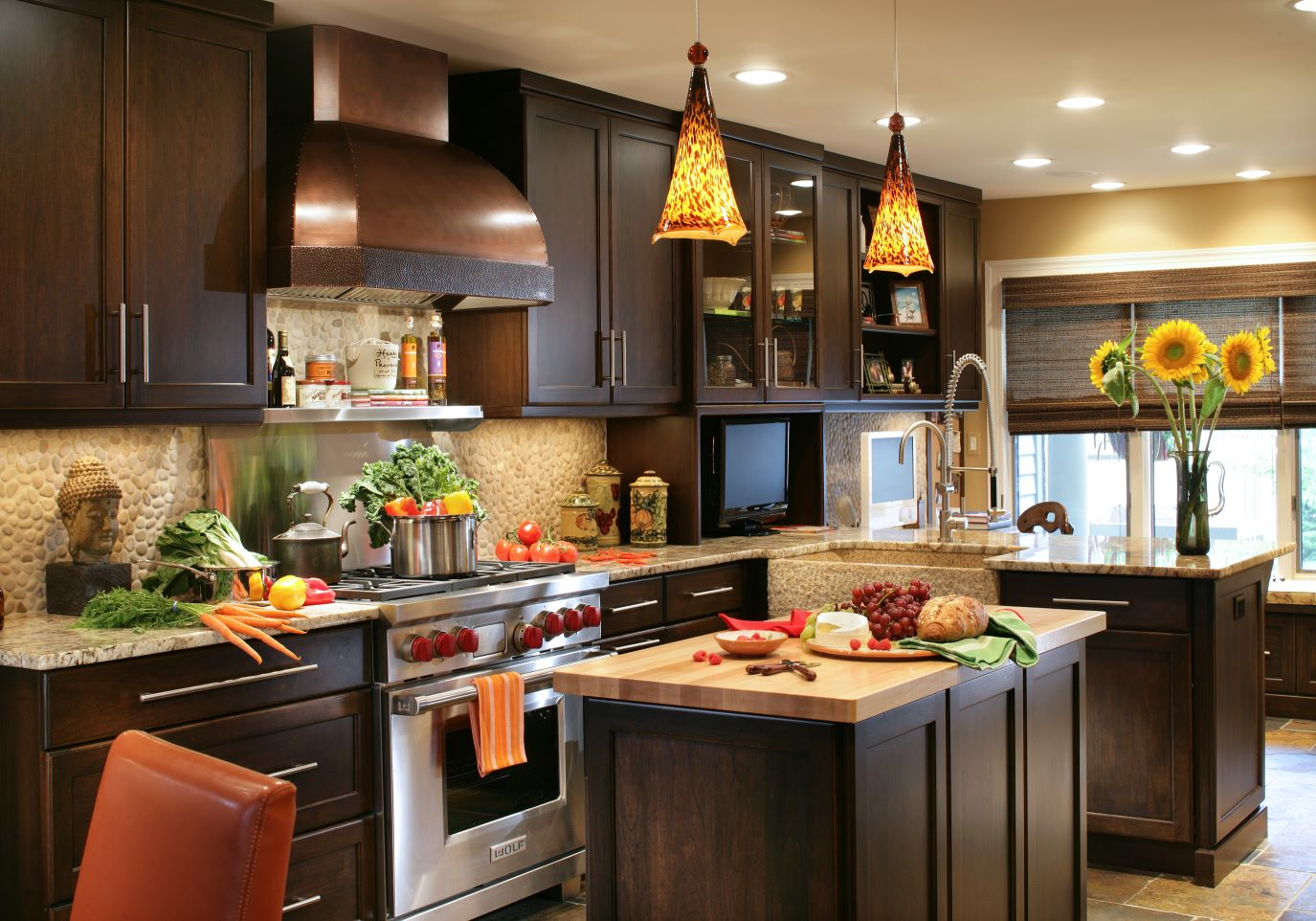 How Do You Design Kitchen