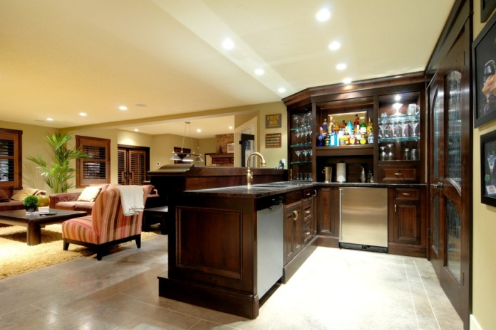 Basement Ideas For Family