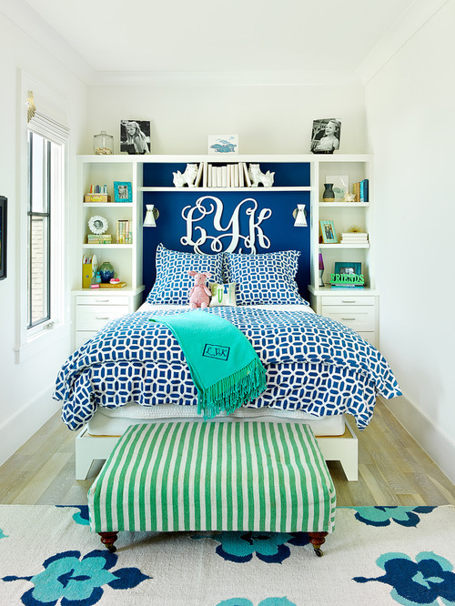Beach Style Kids' Room Design Ideas