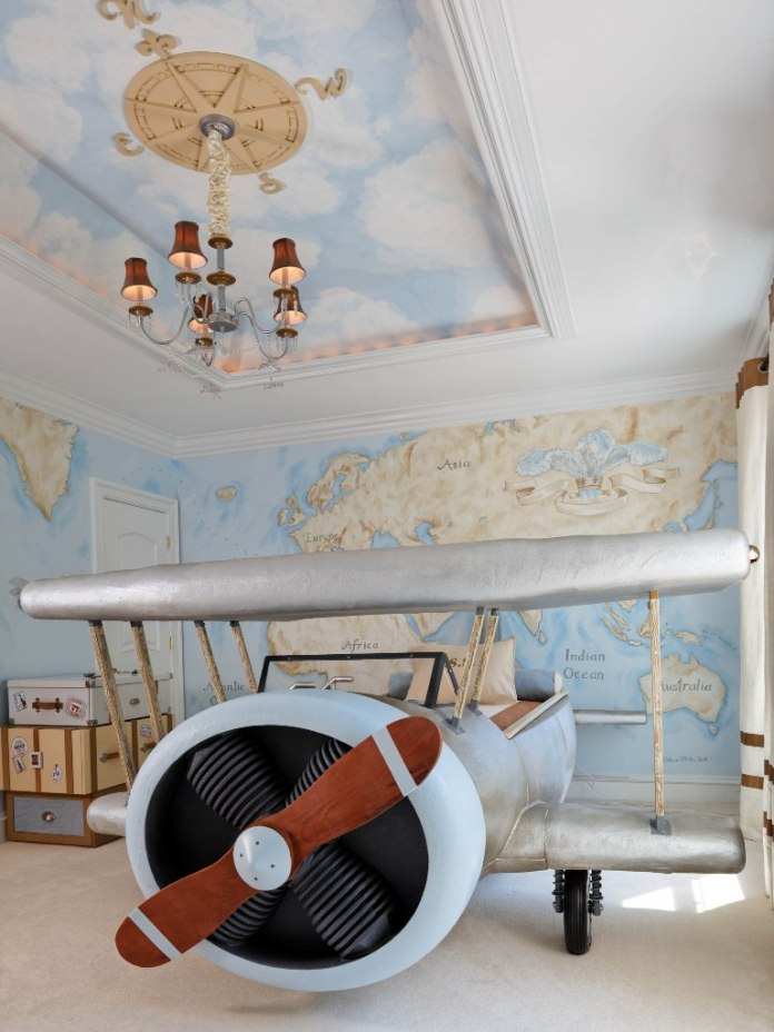 Beach-Style-Kids-Room-Design-for-Playroom