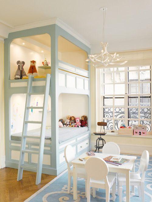 Cute Kids' Rooms