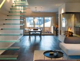 30 Stylish Luxurious And Breathtaking Penthouse Design Ideas