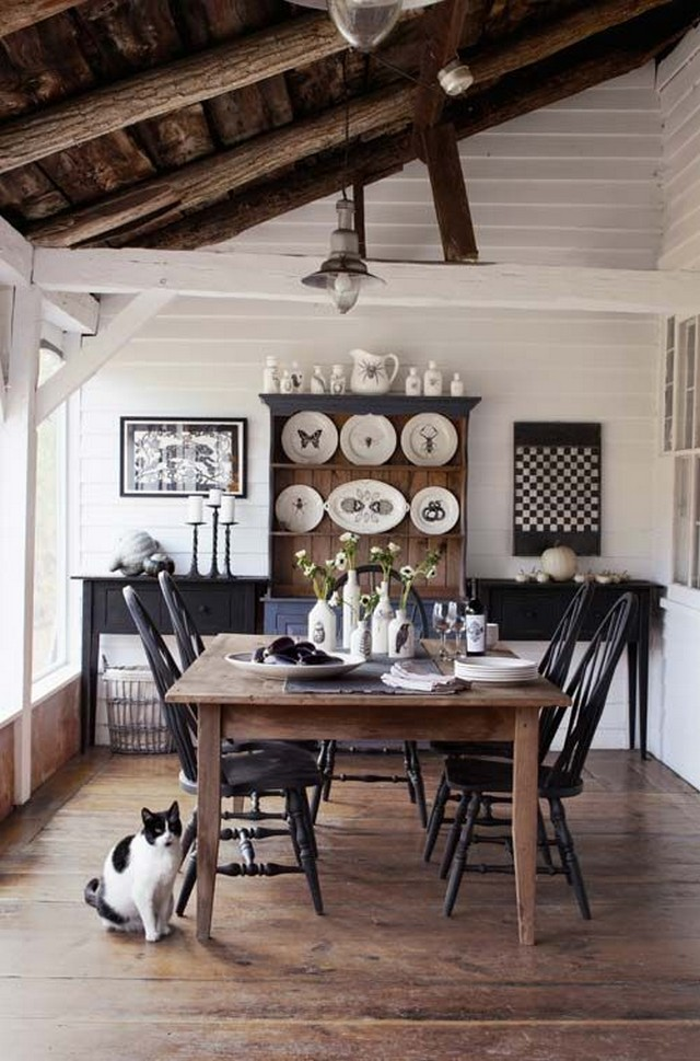 Farmhouse-Inspired-Dining-Room-Ideas