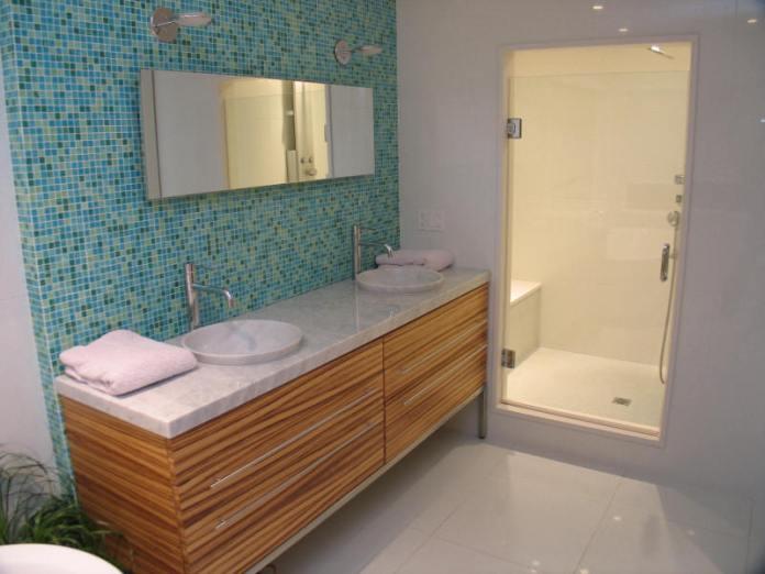 Mid-Century-Modern-Bathroom-Decor