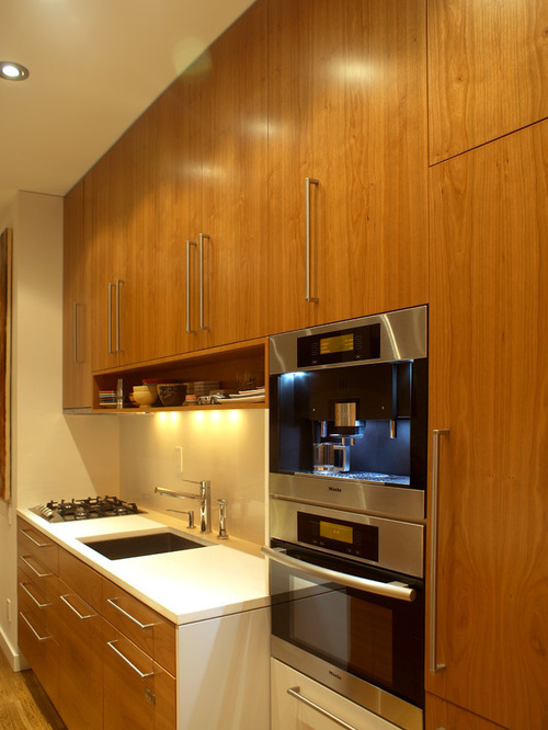 Modern Small Kitchens