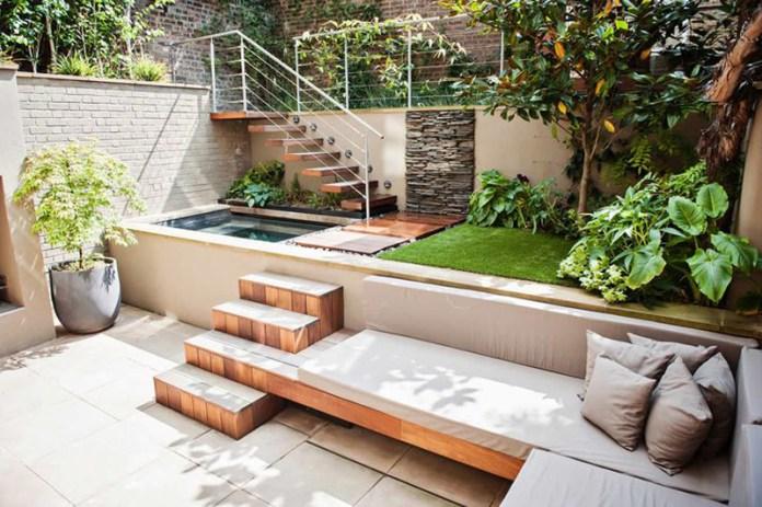 Pergola Design Ideas and Terraces Ideas