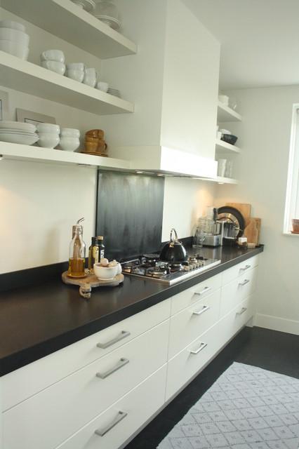Scandinavian Style contemporary-kitchen