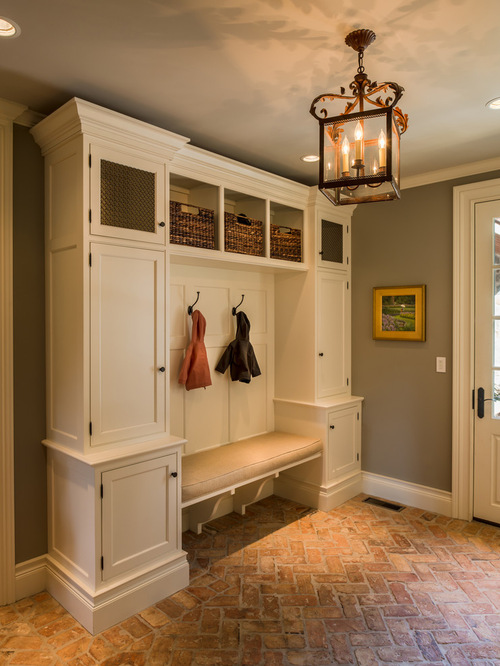 Traditional Entryway Design Ideas