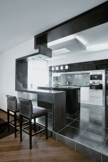 Contemporary Modern Kitchen Design Ideas