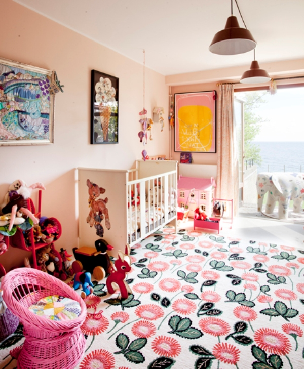 eclectic-and-exceptional-kids-rooms