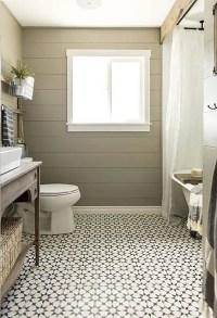 Creating A Beautiful Bathroom With Farmhouse Design