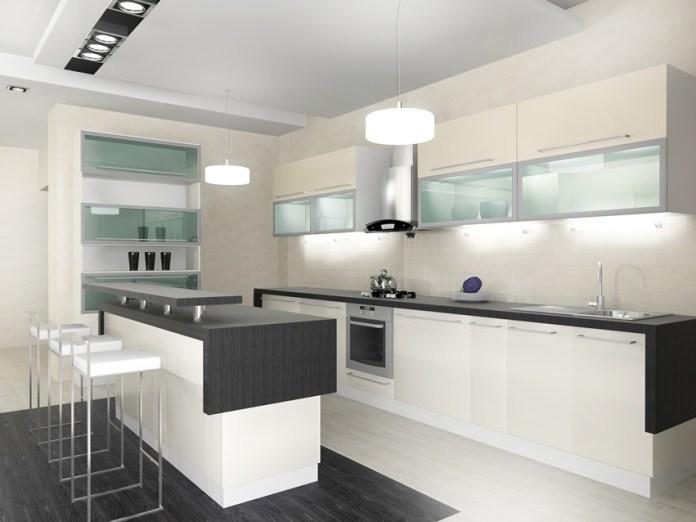 modern-small-kitchen-black-white