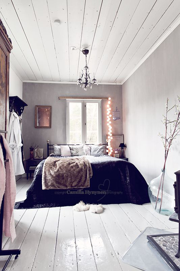20 Cozy Bedroom Interior Design Ideas