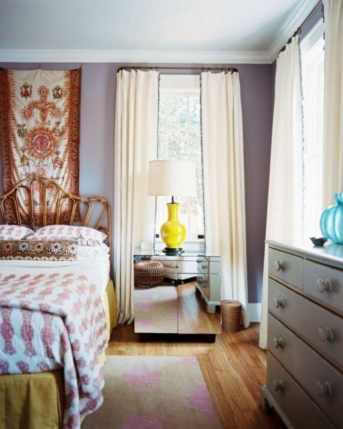Hippie Chic Bedroom