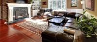 20 Amazing Living Room Hardwood Floors
