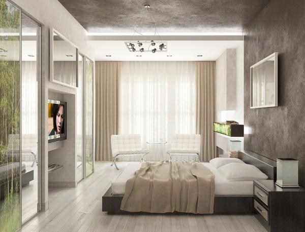 apartment bedroom design ideas 15 Decorating Ideas For Apartment Bedrooms