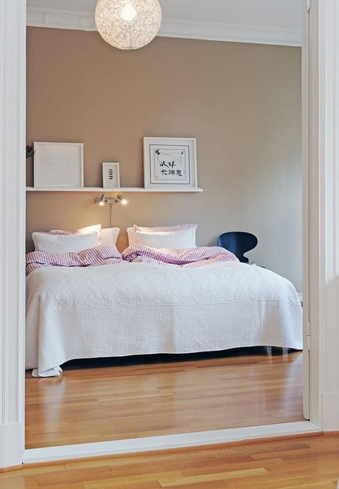 comfortable-design-flat-bedroom-apartment-decorating-ideas