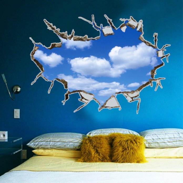 Bedroom Wallpaper Design Ideas (1)