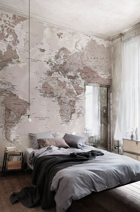 Bedroom Wallpaper Design Ideas (12)