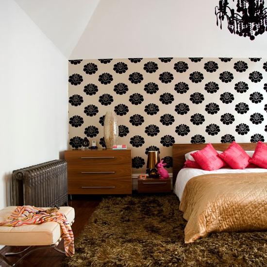 Bedroom Wallpaper Design Ideas (20)