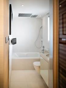 Small Bathroom with Shower Design Ideas