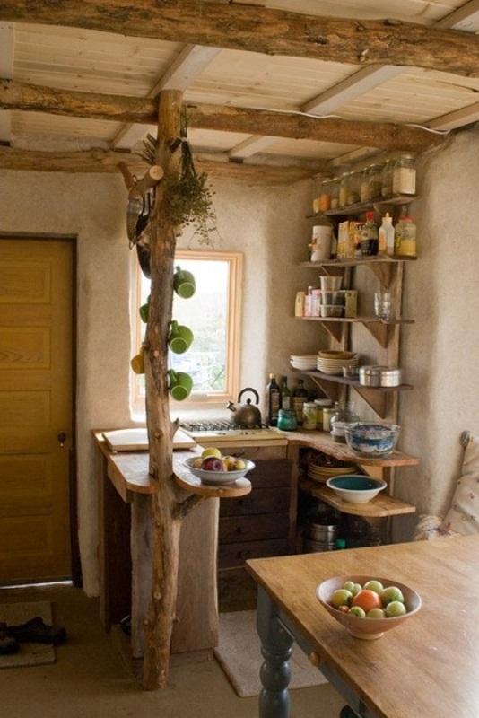 Creative Small Kitchen Design Ideas (16)