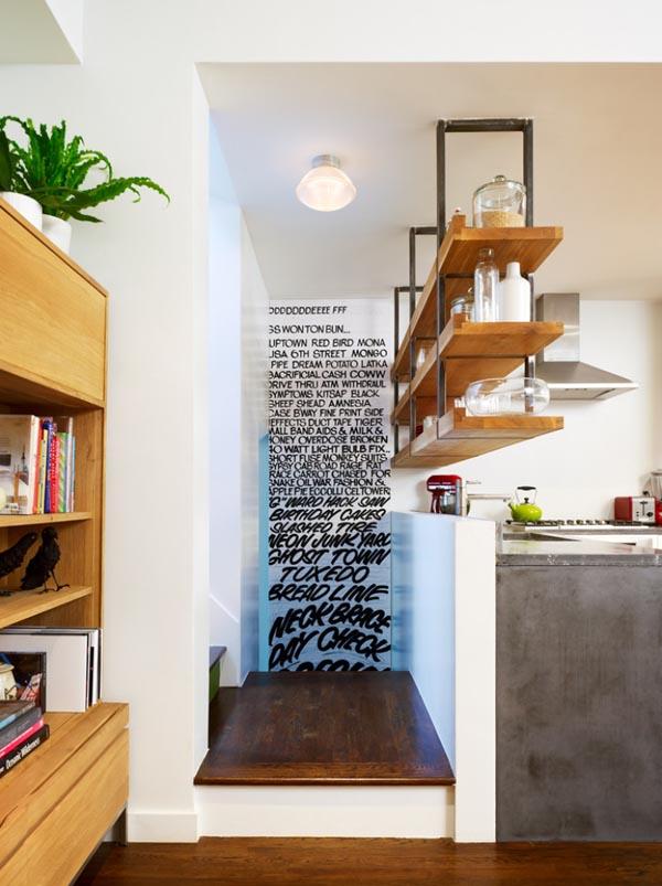 Creative Small Kitchen Design Ideas (28)