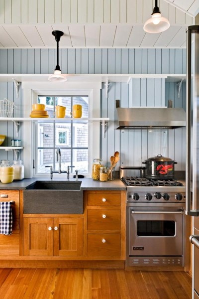 small kitchen design ideas 31 Creative Small Kitchen Design Ideas