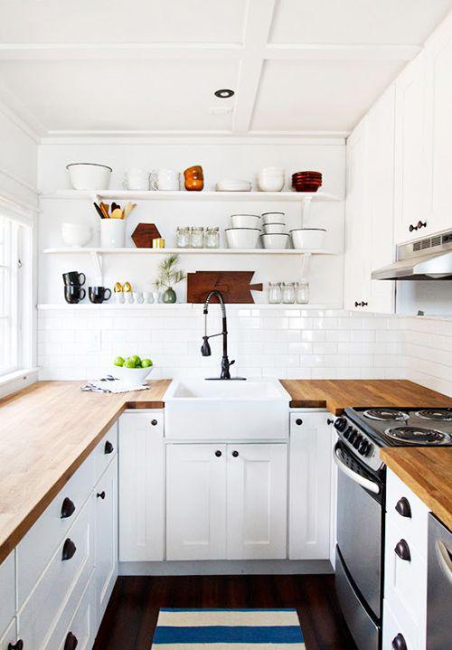 Creative Small Kitchen Design Ideas (32)