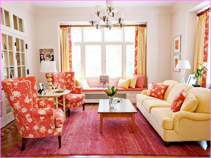 21 Impressing Living Room Furniture Arrangement Ideas