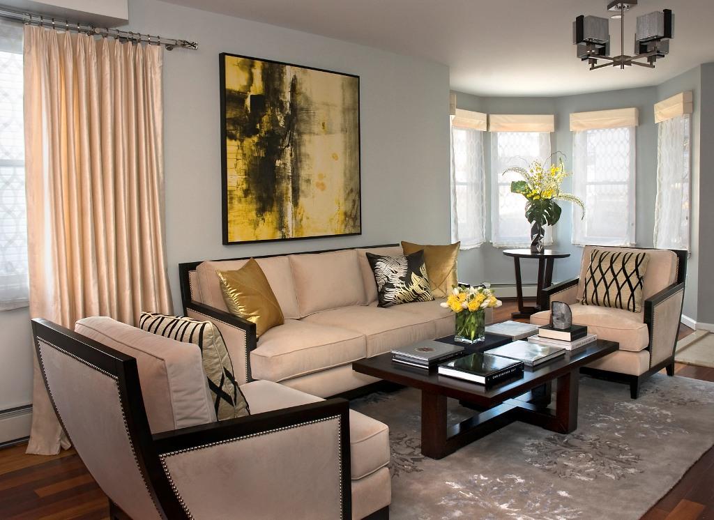 The Best Living Room Arrangements Ideas  Floor Plan Design