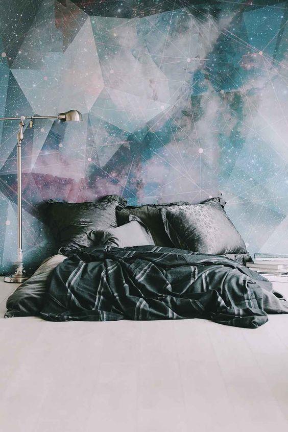 Sky Inspired Wallpaper
