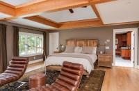18 Fresh Bedroom Design Ideas