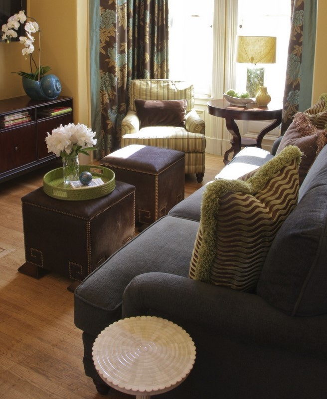 Small Living Room Ideas For Your Inspiration (8)