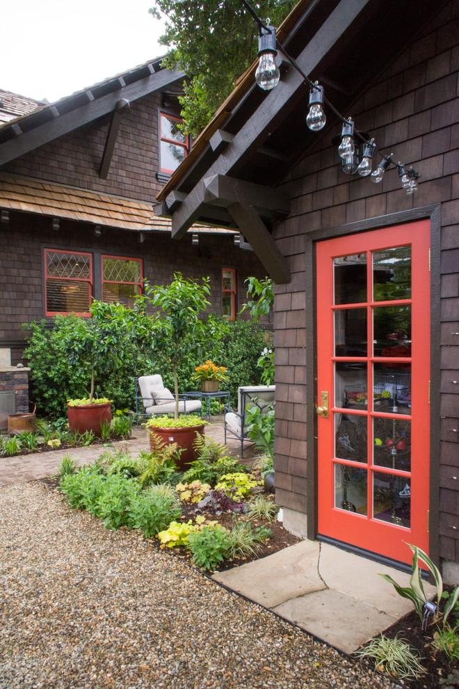 Craftsman Landscape Design