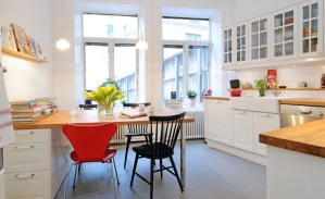 20 Beautiful Kitchen and Dining Furniture Design Ideas