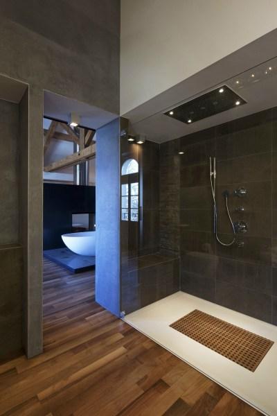 modern bathroom shower design ideas 25 Best Modern Bathroom Shower Design Ideas