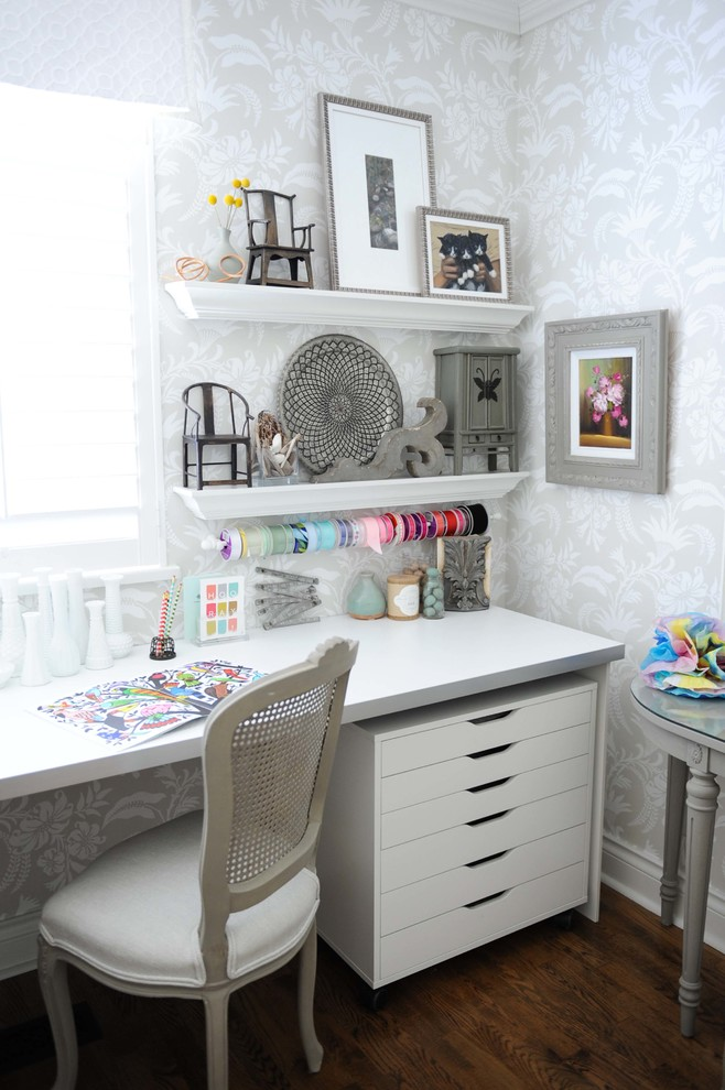shabby-chic-style-home-office-design