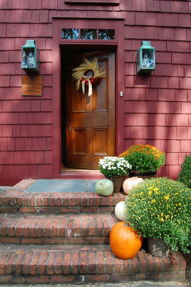 farmhouse-entry-christmas-wreath