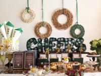 Christmas Decoration Ideas For 2016