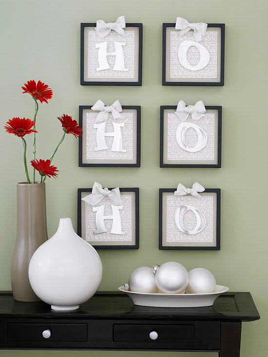 Easy Cheap Home Decorating Ideas