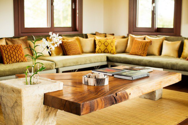wooden-coffee-able-living-room
